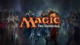 """Magic: The Gathering"" Tournament"